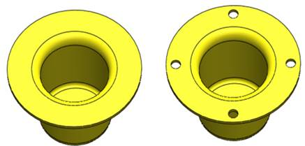 Design and Analysis of Piercing Tool with Special Purpose